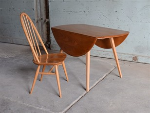 Ercol Breakfast Table #384